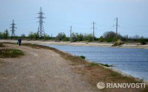 © РИА Новости . Константин Чалабов