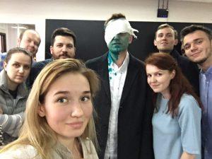 Фото Alexey Navalny